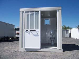 toilette vente location. Black Bedroom Furniture Sets. Home Design Ideas